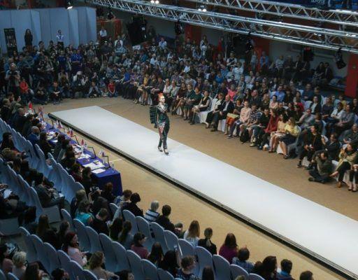 Во Владивостоке в 25-й раз прошёл международный конкурс молодых дизайнеров «Пигмалион»