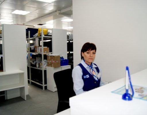 Филиал Почты России в Приморье стал привлекать студентов на практику