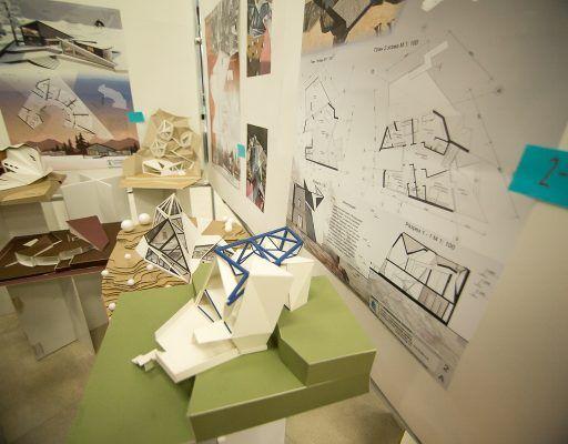 Международный молодёжный форум архитектуры и дизайна ARCH'Pacific-2018 стартовал во Владивостоке