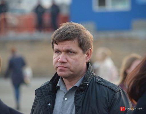 Мэр Владивостока Виталий Веркеенко напишет Тотальный диктант
