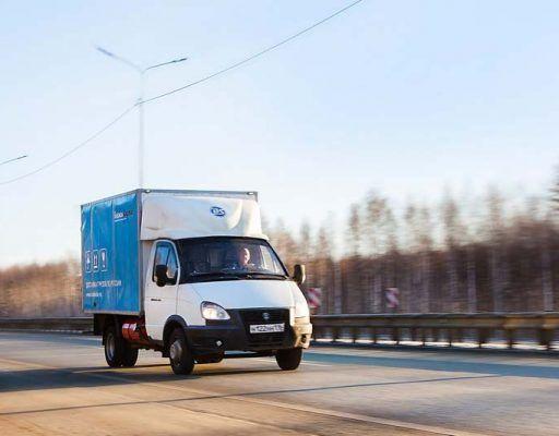 Артём стал городом адресной доставки ТК «Байкал Сервис»