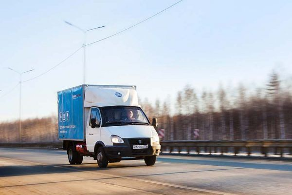 Клиенты транспортной компании «Байкал Сервис» получили больше гарантий
