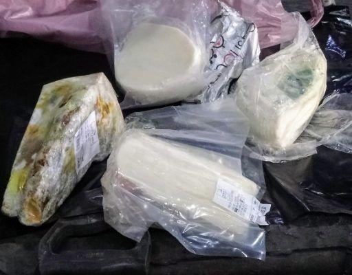 Сыр во Владивостоке оказался одним из самых дорогих в России
