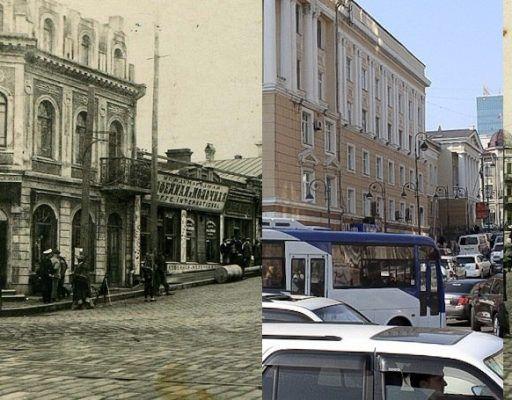 Новый сезон пешеходных исторических экскурсий стартует во Владивостоке 29 апреля