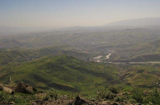 Соотечественники из Таджикистана вышли на видеосвязь с Приморьем