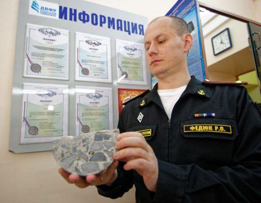 Фибробетон принёс подполковнику из Владивостока победу в конкурсе «Инженер года»