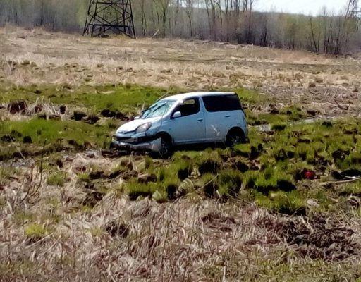 В страшном ДТП в Приморье погиб мужчина
