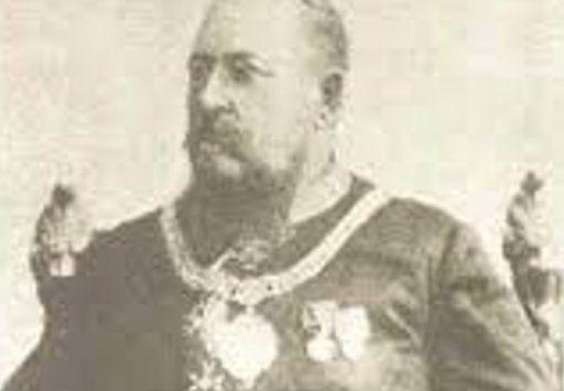 Во Владивостоке заложили камень в основание памятника первому городскому голове Михаилу Фёдорову