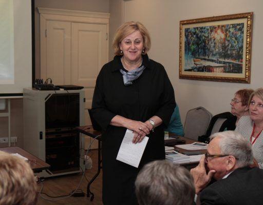 Председатели региональных организаций профсоюза работников образования Сибири и Дальнего Востока собрались во Владивостоке