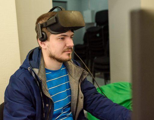 Во Владивостоке стартовал хакатон по виртуальной и дополненной реальности