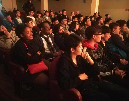 Иностранные студенты вузов Приморья будут изучать русскую культуру в театре кукол