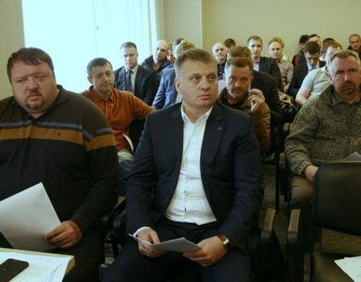 В Приморье бизнесмены, которые пережили прессинг со стороны силовых органов, вошли в «Опору России»