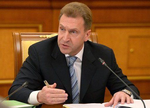 Почётный гражданин Владивостока Игорь Шувалов покинул правительство России