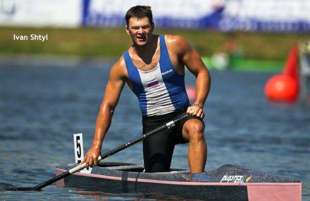 Восемь золотых медалей выиграли на чемпионате России гребцы из Приморья