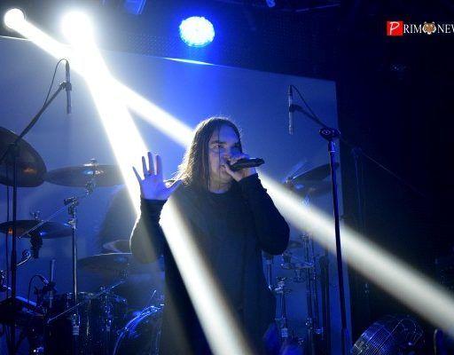 «Кукрыниксы» выступили во Владивостоке с прощальным концертом