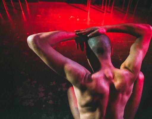 Исследователь танца Валентин Цзин выступит во Владивостоке с DJ-сетом и перформансом