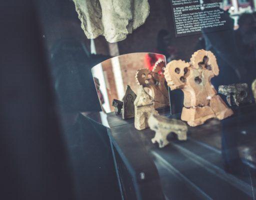 В «Ночь музеев» во Владивостоке пройдут авторские экскурсии археолога по выставке