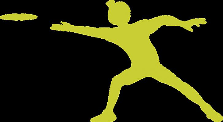 В Уссурийске устроили соревнования по фрисби