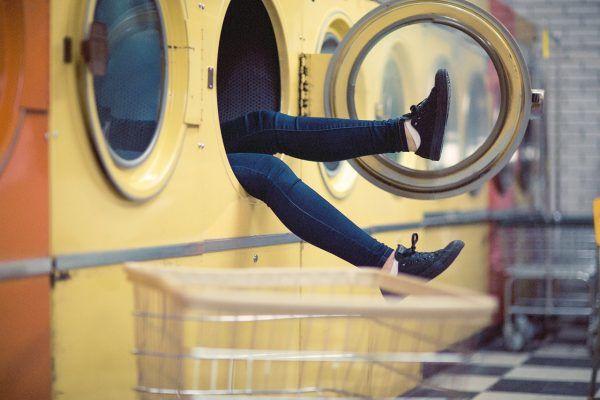 Советы: как ухаживать за стиральной машиной