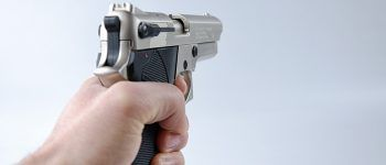 Пистолет, оружие, огнестрельное оружие, убийство, стрельба