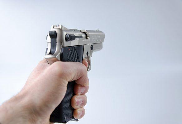 В Приморье прокуратура заинтересовалась инструкцией по изготовлению оружия в домашних условиях, опубликованной в Интернете