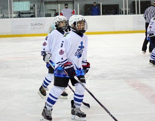 В Приморье подвели итоги очередного чемпионата Юношеской хоккейной лиги