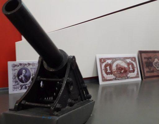 В «Ночь музеев» рассказали, как менялось содержимое кошельков жителей Владивостока