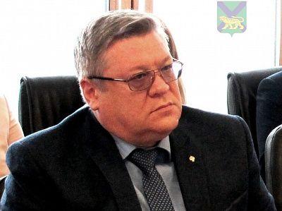 Новый председатель появился у Контрольно-счётной палаты Приморского края