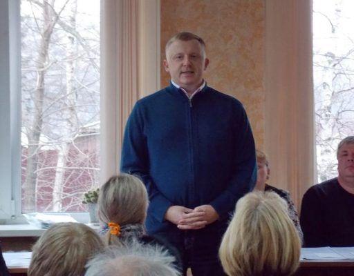 «Народную забастовку» устроили сторонники Андрея Ищенко после второго тура губернаторских выборов в Приморье