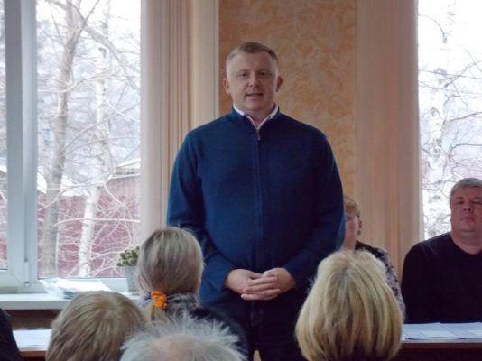 Бывший кандидат в губернаторы Приморья Ищенко не смог оспорить решение об отмене результатов выборов