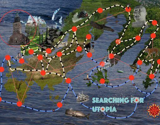 Во Владивостоке откроется выставка о финнах, искавших утопию в Приморье