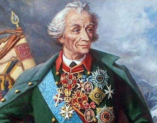 Первый на Дальнем Востоке памятник Суворову открыли в Уссурийске