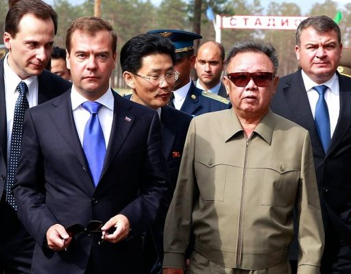 В Приморье снимут документальный фильм о местах, где побывал Ким Чен Ир