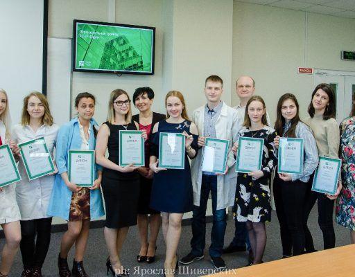 Студенты из Владивостока впервые стали стипендиатами фармацевтической компании «Р-Фарм»