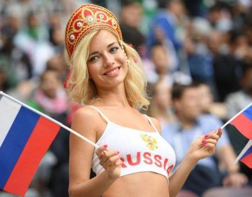 Матч Россия — Египет завершился со счётом 3:1
