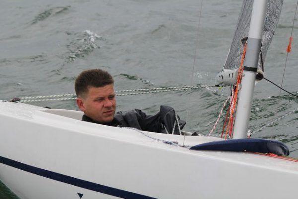 Приморские яхтсмены-паралимпийцы выступили на чемпионате Европы