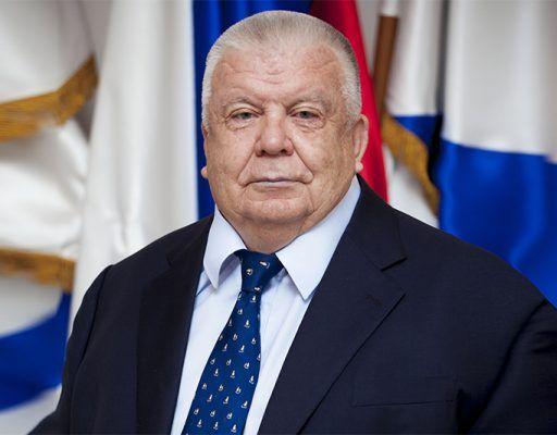 Находкинский городской округ официально возглавил Борис Гладких