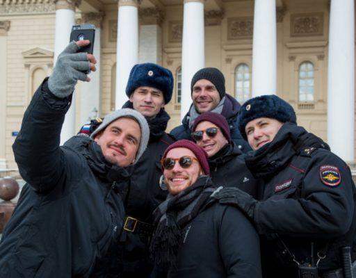 Со стартом ЧМ-2018 на сайте приморской полиции перестали размещать «плохие» новости