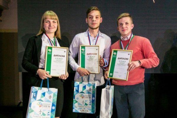 «Горные разведчики» из Владивостока отличились в финале международного инженерного чемпионата