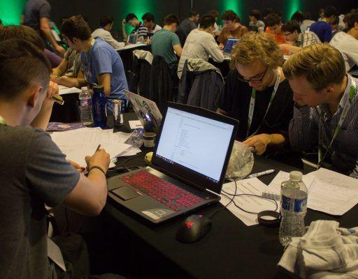 Международные учебно-тренировочные сборы программистов пройдут во Владивостоке