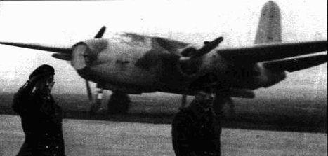 В Приморье установили памятную доску на месте гибели пропавшего в 1950 году самолёта-разведчика
