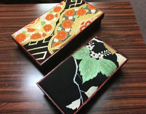 Гостей и жителей Владивостока пригласили на мастер-класс по изготовлению японских шкатулок
