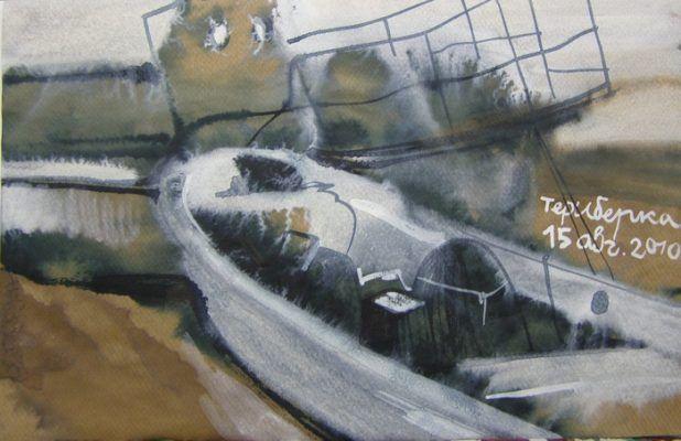 Почти 200 работ представят на двух экспозициях в рамках выставки «Владивосток-158»