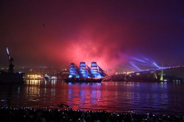 Расходы на проведение фестиваля «Крылья Востока» убрали из проекта бюджета Приморья на 2019 год