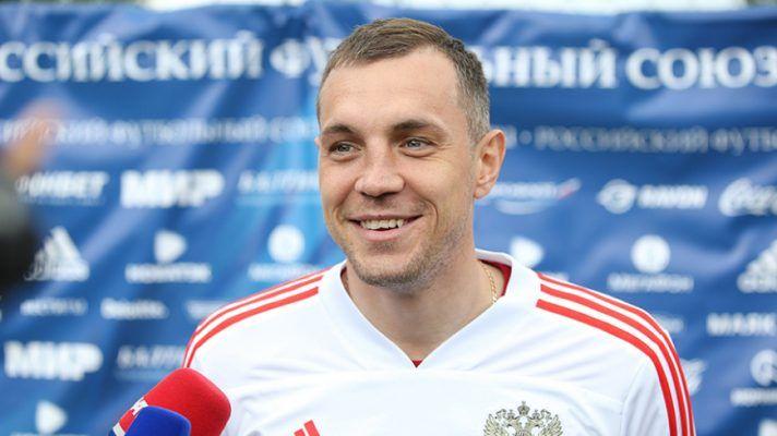 Футболист Артём Дзюба на свою годовую зарплату смог бы купить 2658 кв. м жилья во Владивостоке