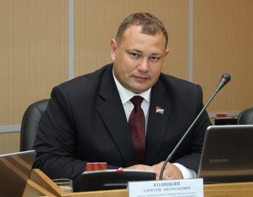 За кресло губернатора Приморья поспорит и Алексей Козицкий