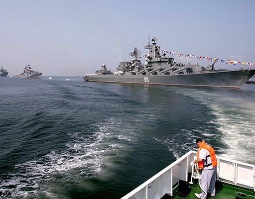 Во Владивостоке в День ВМФ спецназ захватит подлодку условного противника