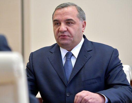Экс-глава МЧС России Владимир Пучков решил помочь Приморью с развитием