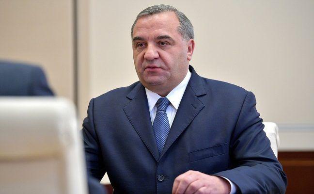 Предвыборный штаб Андрея Тарасенко возглавил экс-глава МЧС Владимир Пучков