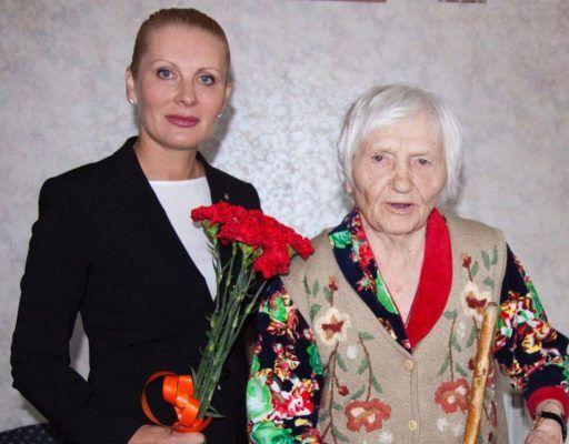 Партию пенсионеров на выборах губернатора Приморья представит женщина